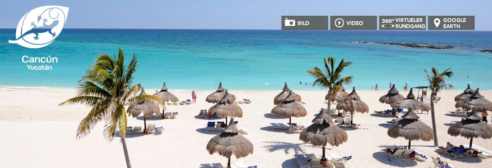 ClubMed Cancun