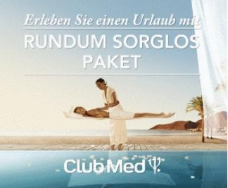 Clubmed Aktionen
